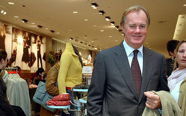 بهترین شرکت های دنیا,بیوگرافی استفان پرسون,زندگی نامه استفان پرسون