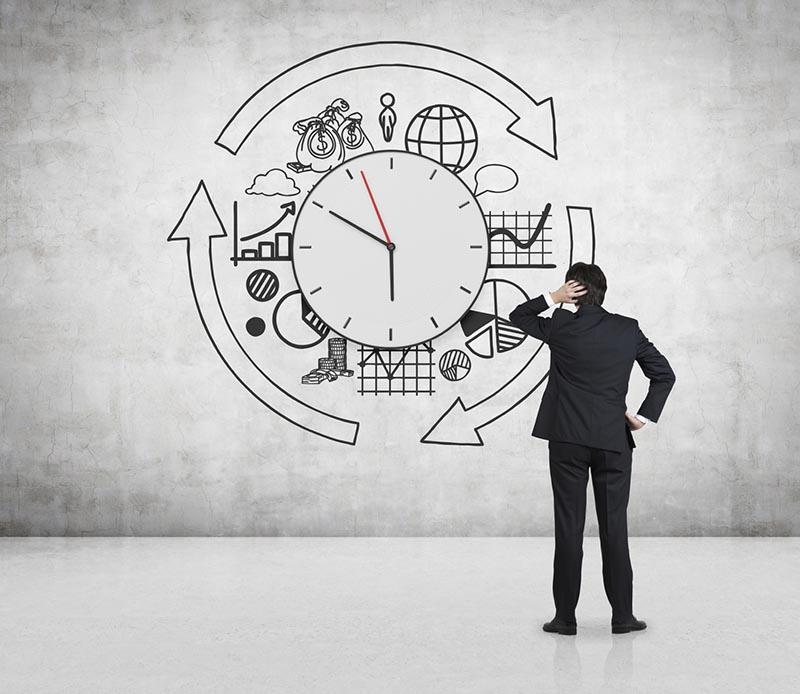 باورهایی جدید,تکنیک های مدیریت زمان,مدیر زمان