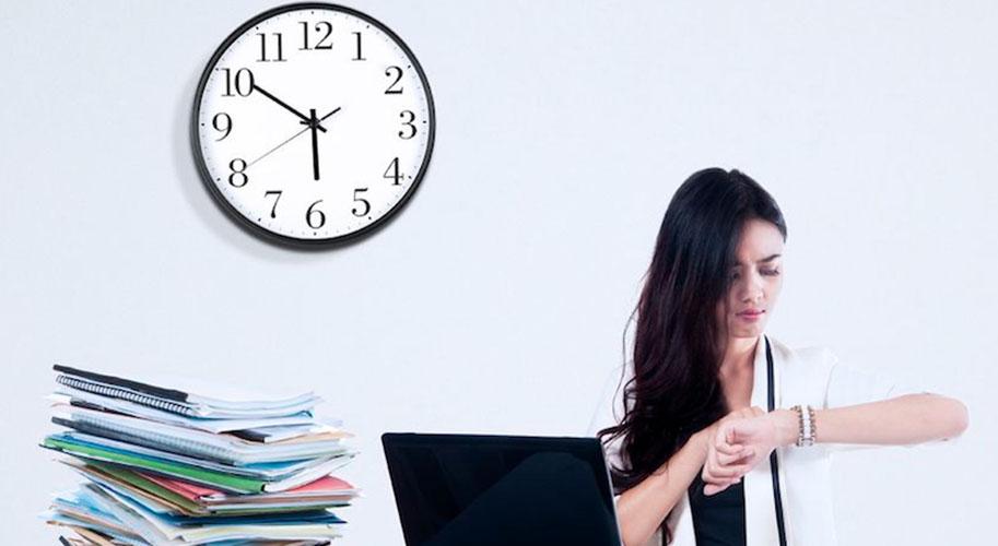 مدیریت زمان,موفقیت در زندگی