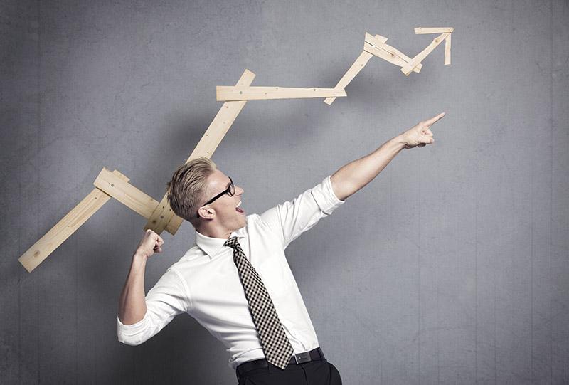 موفقیت در کسب و کار
