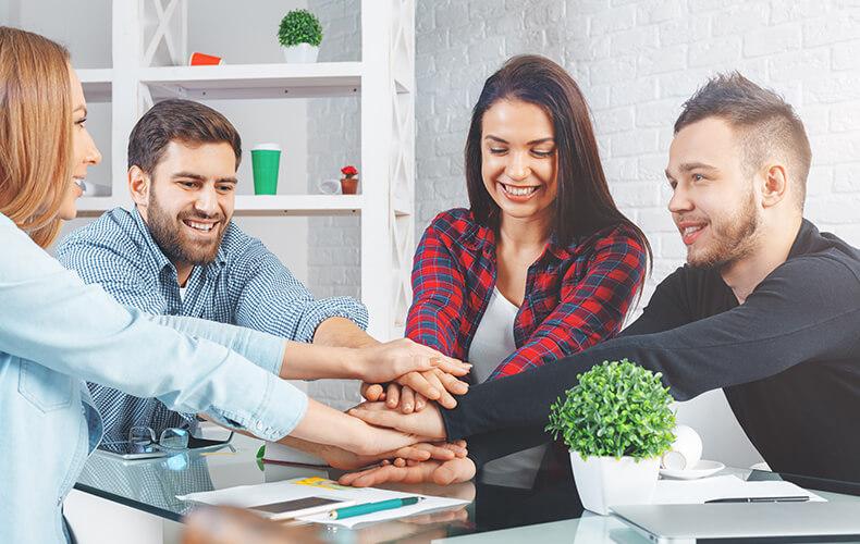ارتباط مثبت,برای موفقیت در زندگی,برقراری ارتباط مثبت