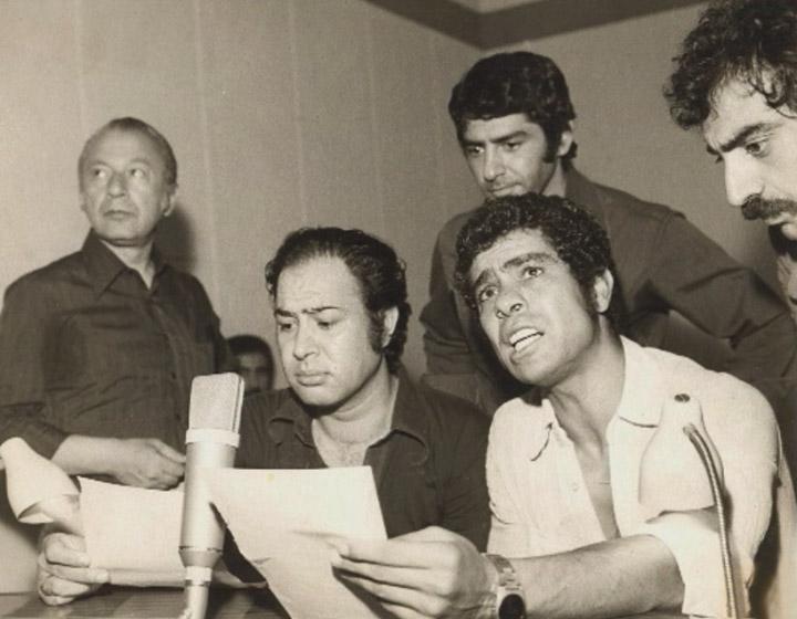 بیوگرافی حسین عرفانی,زندگی نامه حسین عرفانی,زندگینامه حسین عرفانی
