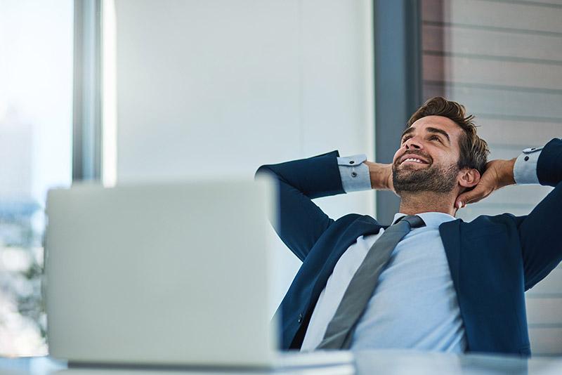 کسب و کار,موفقیت در کسب و کار