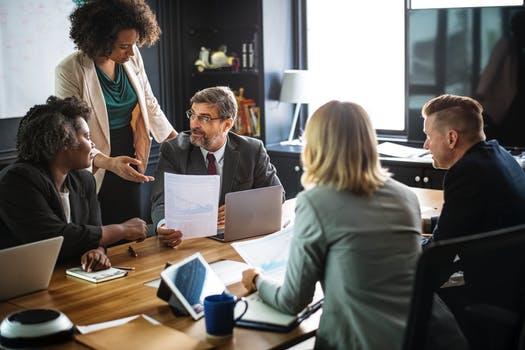 مدیران موفق,موفقیت در کسب و کار,هدف در کسب و کار