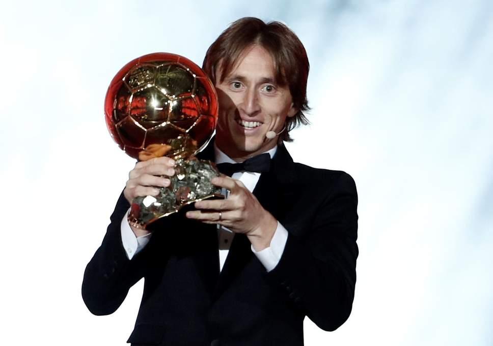 بهترین بازیکن مرد سال فیفا,بیوگرافی لوکا مودریچ,زندگی نامه لوکا مودریچ