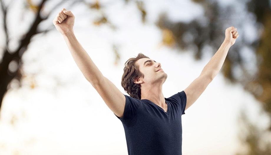 خصوصیات افراد شاد,خصوصیت افراد شاد,موفقیت در زندگی