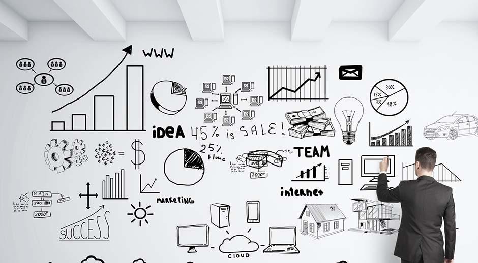 برای رسیدن به موفقیت,برنامه ریزی استراتژیک,رسیدن به موفقیت در کسب و کار
