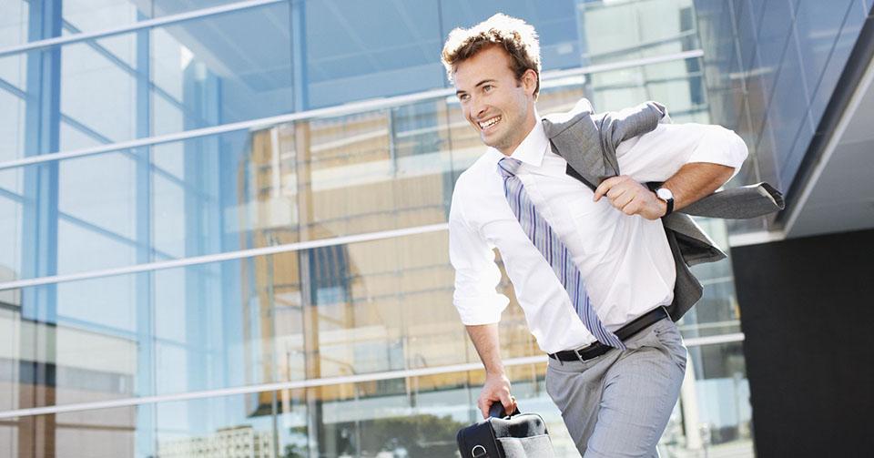 موفق شدن در کسب و کار,موفقیت در کسب و کار
