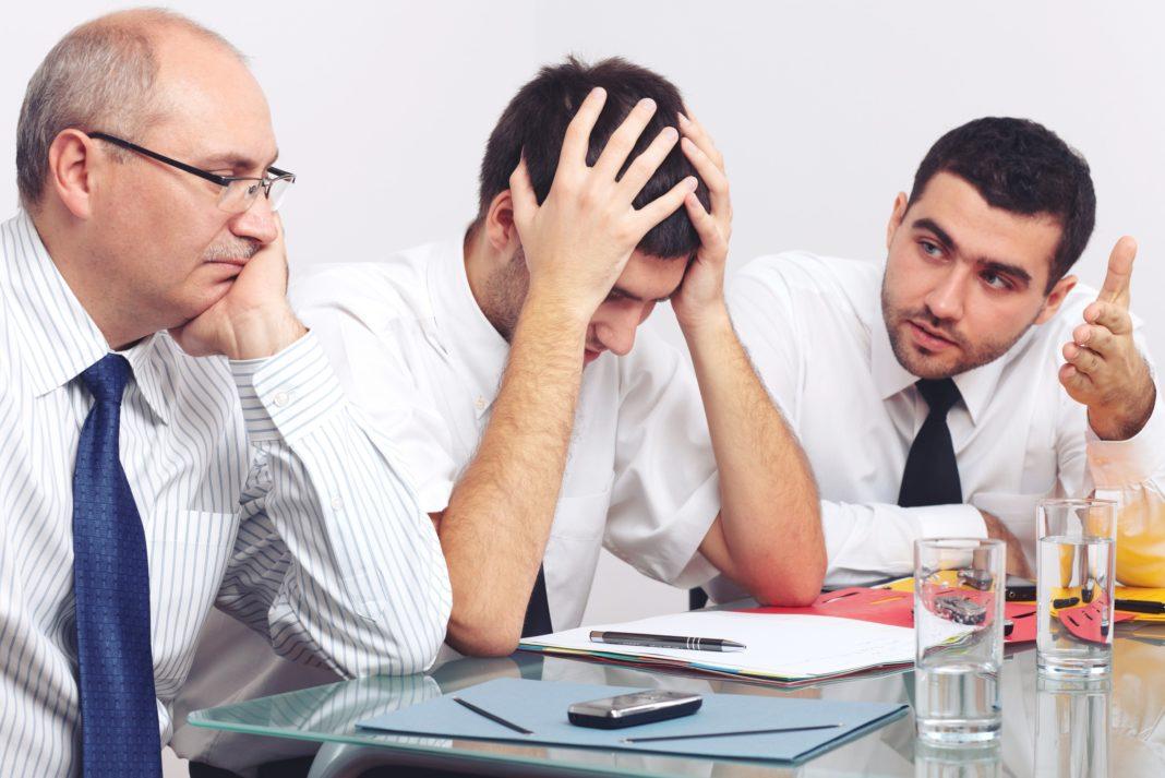 استراتژی شکست,مدیران موفق,موفقیت در کسب و کار