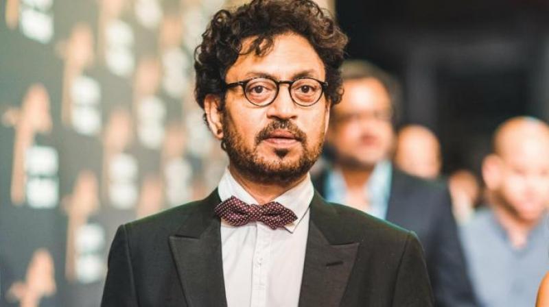 بیوگرافی عرفان خان,زندگی نامه عرفان خان,زندگینامه عرفان خان