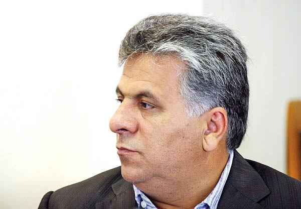 بیوگرافی محمد جابریان,زندگی نامه محمد جابریان,زندگینامه محمد جابریان