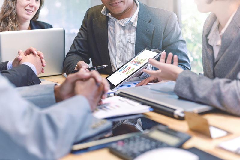 رشد کسب و کار,موفقیت در کسب و کار