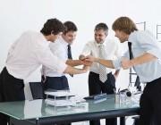 تیم موفق,موفقیت در کسب و کار