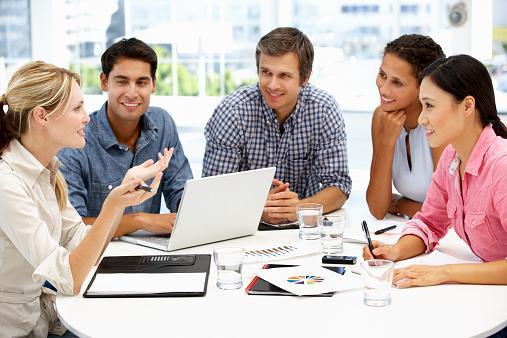 روش های مدیریتی,موفقیت در کسب و کار