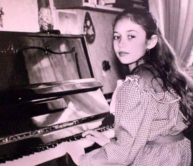 بیوگرافی اولگا کوریلنکو,زندگی خصوصی اولگا کوریلنکو,زندگی نامه اولگا کوریلنکو