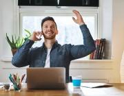 تبدیل شدن به یک کارآفرین موفق,دستیابی به موفقیت,دستیابی به موفقیت در کسب و کار