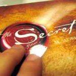 کتاب راز نوشته راندا برن برگرفته از مستند راز