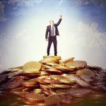 علم ثروتمند شدن – فصل اول