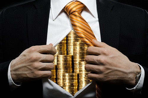 افزایش سرمایه,ثروت اندوزی,ثروت اندوزی چیست