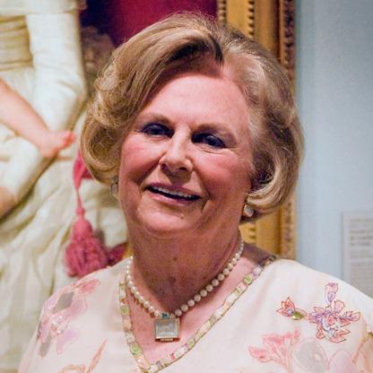 ثروتمندترین زنان جهان معرفی شدند,زندگی نا جابز,زندگی نامه آلیس والتون