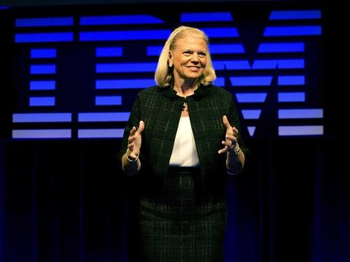 فناوری اصلاعات,مگ وایتمن,موفقیت در کار