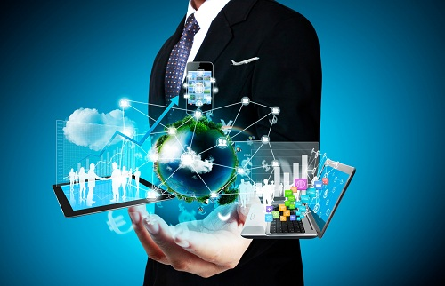 ثروتمندترین افراد جهان,شركت آمازون,عرصه تكنولوژی