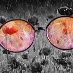 لذت بردن از زندگی با عینک خوش بینی