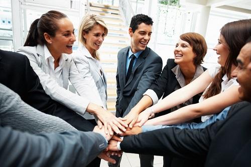 رسیدن به موفقیت,طرز رفتار در محیط کار,قانون جذب دو