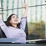 راههای شاد بودن در محیط کار