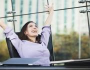 راز شاد بودن در محل کار,راههای شاد بودن,روش برای شاد بودن در محل کار