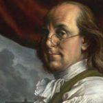 زندگینامه بنجامین فرانکلین – مخترع