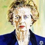 زندگینامه مارگارت تاچر – بانوی آهنین