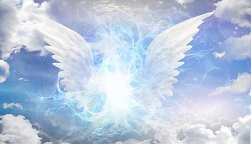اعتقاد قلبی به خدا,پیام هایی از فرشتگان,راز اعداد فرشتگان