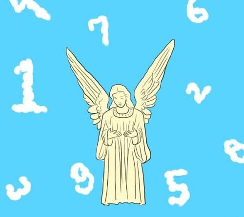نشانه های حضور فرشتگان,نشانه های فرشتگان,نشانه های فرشته ها
