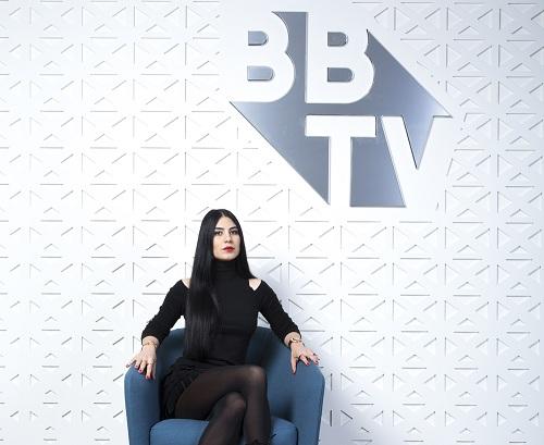 رئیس شرکت تلویزیون های کابلی,رکسانا ورزا,زن ثروتمند ایرانی