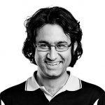پروفسور یاسر رودی در جمع دانشمندان برتر جهان