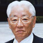 زندگینامه آكيو موريتا – موسس شرکت سونی