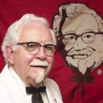 زندگینامه سرهنگ ساندرز – KFC