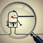 چگونگی تشخیص افراد دروغگو
