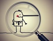 افراد دروغگو,تشخیص افراد دروغگو,روش شناسایی افراد دروغگو
