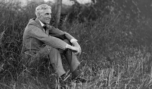 بیوگرافی هنری فورد,جملات زیبای هنری فورد,زندگی نامه هنری فورد