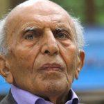 زندگینامه محمد حسن گنجی – پدر علم جغرافیای ایران
