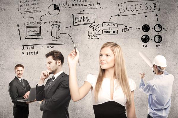 افراد کارآفرین,افراد کارآفرین موفق,افراد کارآفرین موفق جهان