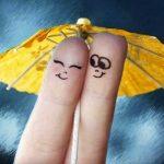 راه های ابراز عشق بدون حرف زدن