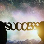 تکنیک هایی بزرگ از رازهای رسیدن به موفقیت