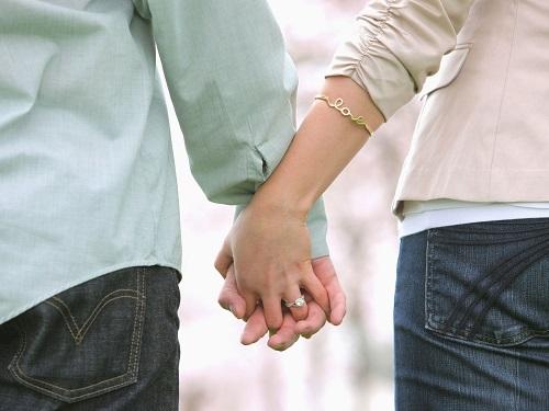 خصوصیات اخلاقی همسر,داشتن یک رابطه خوب با همسر,رابطه احساسی