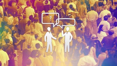 اجتماعی شدن,ارتباط با افراد,اعتماد به نفس