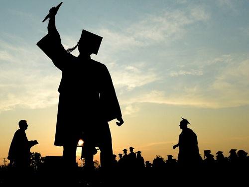 آدم های موفق,آدم های موفق جهان,ترک تحصیلی ها