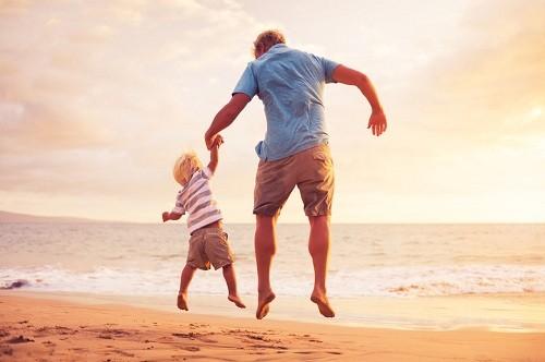 الگوی تربیتی فرزندان,بچه موفق,بچه های شاد
