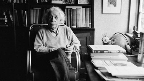 زندگی نیشتین,زندگینامه آلبرت انیشتین,زندگینامه انیشتین